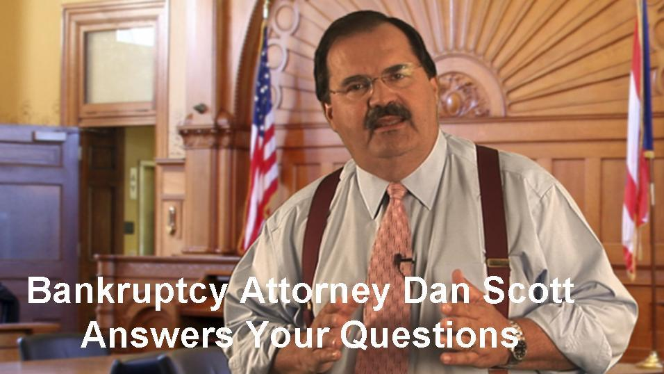 What's the difference between a Chapter 7 and Chapter 13 Bankruptcy